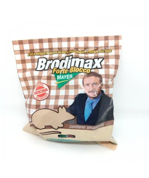 Brodimax forte blocco da...