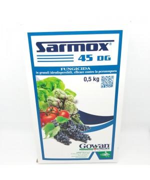 Sarmox 45 DG