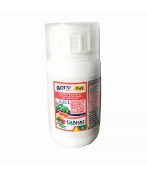 Botto da 250 ml PFnPE