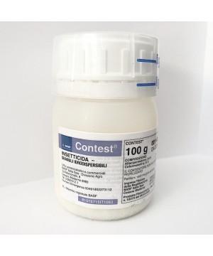 Contest da 100 gr