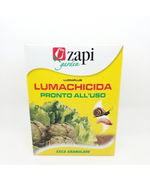 Lumaplus lumachicida